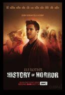 Affiche AMC Visionaries : l'histoire de l'horreur avec Eli Roth