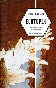 Couverture Ecotopia