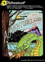 Jaquette Adventureland