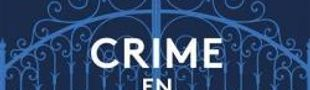 Couverture Crime en toutes lettres