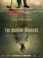 Affiche The Mumbai Murders