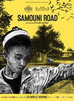 Affiche Samouni Road