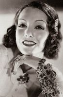 Photo Lupe Velez