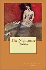 Couverture Le Salon du cauchemar