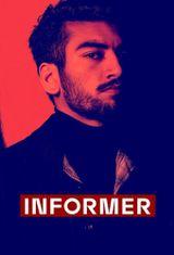 Affiche Informer