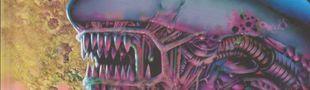 Couverture Aliens : Alchimie