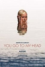 Affiche You go to my head