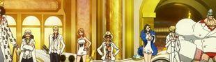 Cover Les meilleurs films One Piece