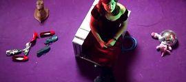 Vidéo CLIP DU JOUR : Oui Oui Oui chante My Dear