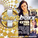 Pochette Chartboxx Extra 2012