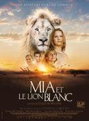 Affiche Mia et le Lion blanc