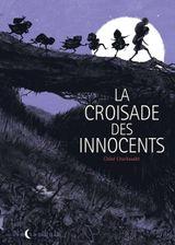 Couverture La Croisade des innocents