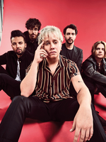Logo Nothing But Thieves