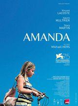 Affiche Amanda