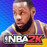 Jaquette NBA 2K Mobile Basketball