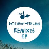 Pochette Both Ways Open Jaws Remixes EP