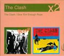 Pochette The Clash / Give 'Em Enough Rope