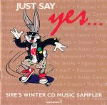 Pochette Just Say Yes…