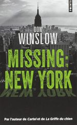 Couverture Missing New York