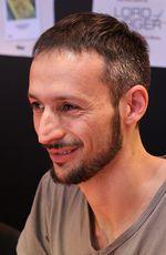 Photo Alessandro Barbucci
