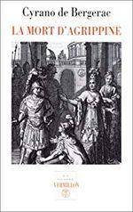 Couverture La Mort d'Agrippine