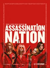 Affiche Assassination Nation
