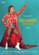 Affiche Cassandro The Exotico!