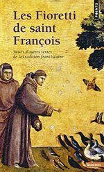 Couverture Les Fioretti de saint François