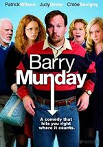 Affiche Barry Munday