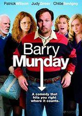 Affiche Barry Munday