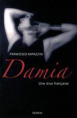Couverture Damia, une diva française