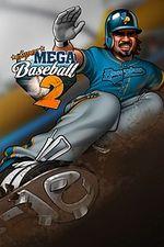 Jaquette Super Mega Baseball 2