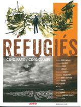 Couverture Réfugiés