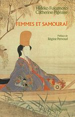 Couverture Femmes et samouraï