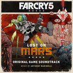 Pochette Far Cry 5: Lost on Mars (Original Game Soundtrack) (OST)