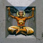 Pochette Mental Liberation (instrumentals)