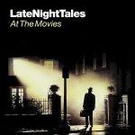 Pochette LateNightTales: At the Movies