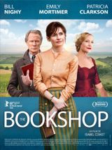 Affiche The Bookshop