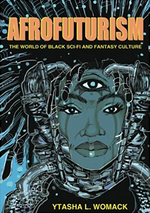 Couverture Afrofuturism