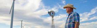 Cover Films avec des éoliennes