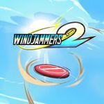 Jaquette Windjammers 2