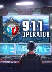 Jaquette 911 Operator