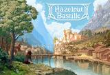 Jaquette Hazelnut Bastille