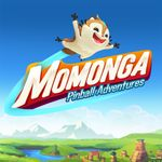 Jaquette Momonga Pinball Adventures