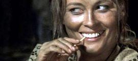 Illustration Faye Dunaway dans le rôle de Kate Elder