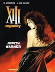 Couverture Judith Warner  - XIII Mystery, tome 13