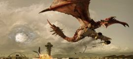 Illustration Monster Hunter, Le film : Chef d'oeuvre en approche !