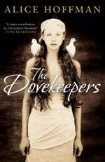 Couverture The Dovekeepers