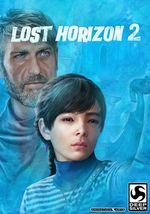 Jaquette Lost Horizon 2