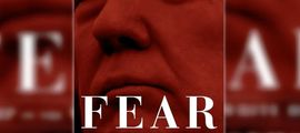 Illustration Pdf~ Fear-Trump in the White House @DOWNLOAD